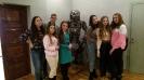 Экскурсия на рудник Комсосмольский, 17.11.2017 9а кл