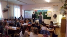 Совместные профориентационные мероприятия с ПТК НГИИ в рамках проекта Профориентация учащихся младшего и среднего школьного возраста